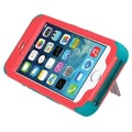 Insten® TUFF Hybrid Phone Protector Covers W/Stand F/iPhone 5/5S