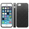 Insten® CO-MOLDED Protector Covers F/iPhone 5/5S