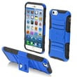 """Insten® Protector Cover W/Advanced Armor Stand F/4.7"""" iPhone 6, Dark Blue/Black"""