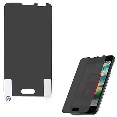 Insten® Privacy Screen Protector For LG MS323
