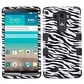 Insten® TUFF Hybrid Phone Protector Covers For LG G3