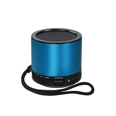 Insten® 6W Mobile Speaker, Blue