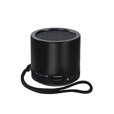 Insten® 6W Mobile Speaker, Black