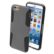 "Insten® Astronoot Phone Protector Cover F/4.7"" iPhone 6, Gray/Black"