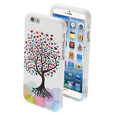 Insten® Phone Protector Cover F/4.7