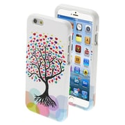 "Insten® Phone Protector Cover F/4.7"" iPhone 6, Love Tree"