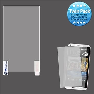 Insten® 2/Pack Screen Protector For HTC Desire 816