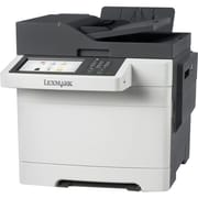 Lexmark™ CX510 Laser Multifunction Printer