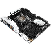 ASUS - MOTHERBOARDS X99-A LGA Motherboard