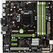 MSI COMPUTER B85M ECO Intel Motherboard
