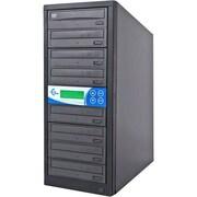 EZ DUPE-COMPUTER 7-Target EZD7TDVDLGB DVD/CD Duplicator