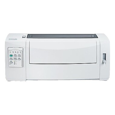 LEXMARK COLOR LASER 11C0109 Forms Printer