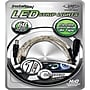 METRA-CAR AUDIO/VIDEO LED 1MW Strip Lights, White