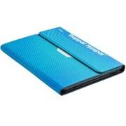 KENSINGTON TECHNOLOGY - MOBILE Tablets Kensington Trapper Keeper Universal Case, Blue