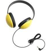ERGOGUYS Listening First 2800-YL Stereo Headphones