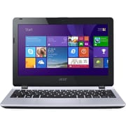 "Acer Aspire E11 11.6"" Notebook, Celeron 1.83GHz Processor, 500GB Hard Drive, 4GB RAM, Windows 7 Home Premium, Gray"