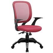 Modway EEI-1245-BUR Scope Office Chair, Burgundy