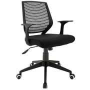 Modway EEI-1246-BLK Entrada Office Chair, Black