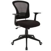 Modway EEI-1248-BLK Poise Office Chair, Black