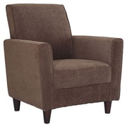 DHI Enzo Arm Chair; Peat