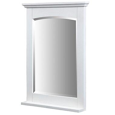 Ryvyr Kent Mirror; Whitewash