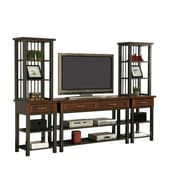 Home Styles Cabin Creek Entertainment Center