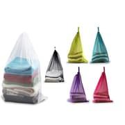 Sunbeam Laundry Bag; Pink