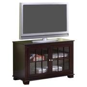 InRoom Designs 36'' TV Stand