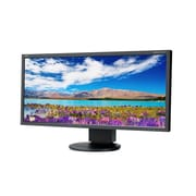 "NEC EA294WMIBK 29"" Widescreen LED Desktop Monitor With Integrated Speakers"