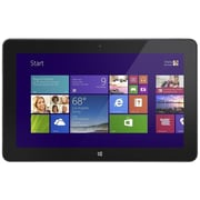 Dell™ Venue 11 Pro 10.8 128GB Touchscreen LCD Windows 8.1 Tablet PC, Black