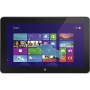 Dell™ Venue 11 Pro 10.8 256GB Touchscreen LCD Windows 8.1 Tablet PC, Black