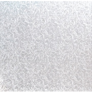 "Artscape 36""H x 24""W Blue Chip Clear Window Film"