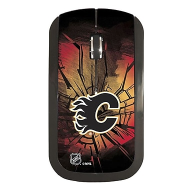 NHL Keyscaper Wireless Mouse