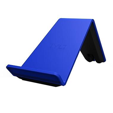 Tylt - Chargeur sans fil VU, bleu