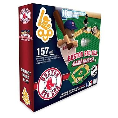 MLB OYO Sportstoys Game Time Set, Boston Red Sox