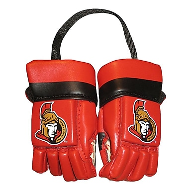 NHL Kloz Inc. Mini Gloves, Ottawa Senators