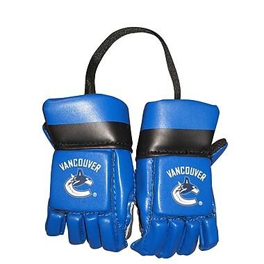 NHL Kloz Inc. Mini Gloves, Vancouver Canucks