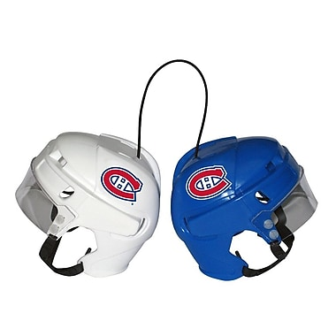NHL Kloz Inc. Mini Helmets, Montreal Canadiens