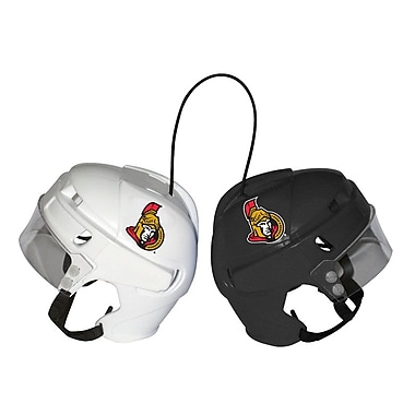 NHL Kloz Inc. Mini Helmets, Ottawa Senators