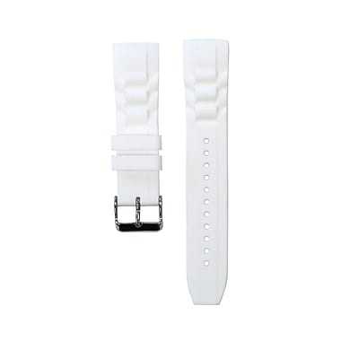 Martian Notifier Watch Band, White