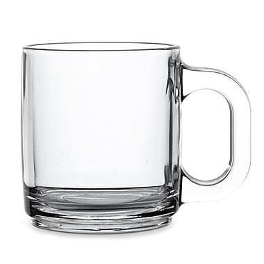 Libbey® 10 oz. Warm Beverage Mugs, 12/Pack