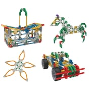"K'NEX Plastic 70 Model Building Set 10.5"" x 16"""