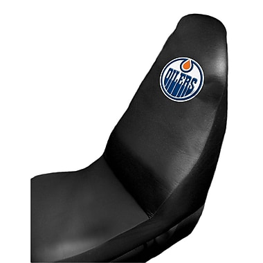 NHL The Northwest Company Car Seat Cover, Edmonton Oilers