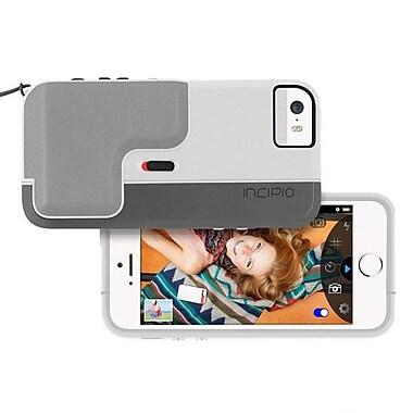 Incipio iPhone 5S Focal Camera Case, White