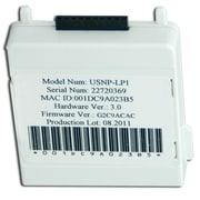 LockState Connect WiFi Internet USNAP Module