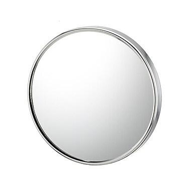 Sergena Sergena Mirror; Chrome