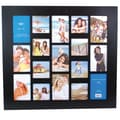Kiera Grace PH00101-6FF Black Wood 22in. x 24in. Picture Frame