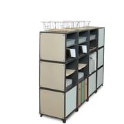 Yubecube YK4001 Storage Cabinet