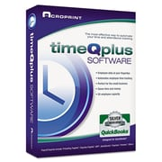 Acroprint ACP010262000 TimeQplus Network Software