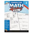 Carson-Dellosa Publishing™ Common Core 4 Today Workbook, Grade 4